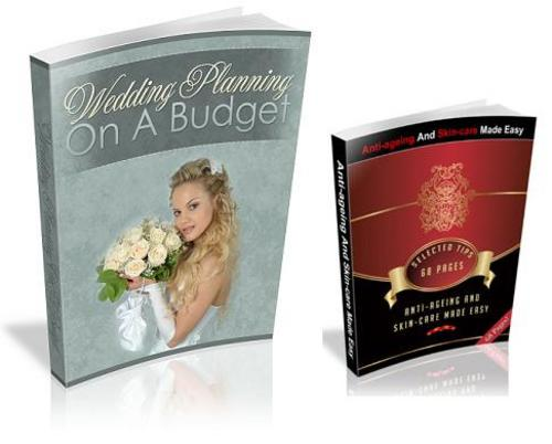 Pay for Wedding On A Budget & Anti Ageing & Skincare Guide