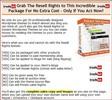 Thumbnail 30 Instant Wordpress Themes MRR