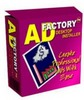 Thumbnail Ad Factory Pro Desktop Software With Master Resell Rights