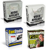 Thumbnail Audio Video Postcard Generator & CamStudio & Web Audio Plus