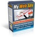 Thumbnail Brand NEW - My Web Spy!