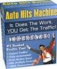 Thumbnail Auto Hits Machine Web Site Traffic Generator