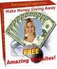 Thumbnail How To Make Money Giving Away Free Websites Mrr