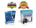 Thumbnail How To Use ClickBank mrr + FREE Bonus Software