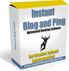 Thumbnail Instant Blog and Ping Automated Desktop Software MRR