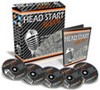 Thumbnail Head Start Audios With Private Label Rights