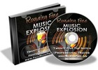 Thumbnail Royalty Free Music Explosion With Master Resale Rights
