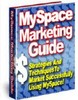 Thumbnail MySpace Marketing Guide with MRR