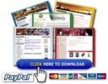 Thumbnail 10 Niche Sites - Version 3 with Master Resale Right