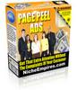 Thumbnail Page Peel Ads