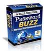 Thumbnail Password Buzz MRR