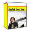 Thumbnail PHP Classified Service Script