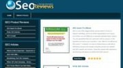 Thumbnail Review Site - SEO with Private Label Righrs