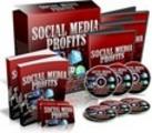 Thumbnail Social Media Profits with Master Resell Rights