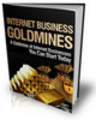 Thumbnail Internet Business Goldmines