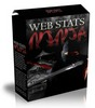 Thumbnail Web Stats Ninja with Master Resell Rights