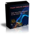 Thumbnail Website Indexeer with Master Resell Rights