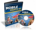 Thumbnail Mobile Profits 101 videos with Resell Rights