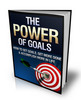 Thumbnail The Power Of Goals with Master Resell Rights