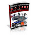 Thumbnail Fun And Excitement With R. C. Cars with MRR