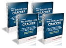 Thumbnail The Google Code Cracker with RR(4 volumes)