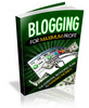 Thumbnail Blogging For Maximum Profit with MRR