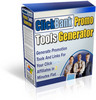 Thumbnail Clickbank Promo Generator with MRR