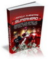 Thumbnail Article Marketing Superhero with Master Resell Rights