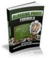 Thumbnail Blogging Profit Formula with Master Resell Rights