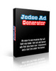 Thumbnail Jedee Ad Generator with Master Resell Rights