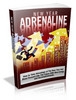Thumbnail New Year Adrenaline with Master Resell Rights