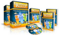 Thumbnail Facebook Profits Instruction Video With Mrr
