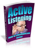 Thumbnail Active Listening - How To Communicate Better with MRR