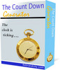 Thumbnail The Count Down Generator with Master Resell Rights