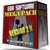 Thumbnail EBA Software Megapack V 2 with RR