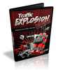 Thumbnail Traffic Explosion Secrets with Master Resell Rights