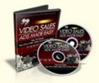 Thumbnail Video Sales Ads Made Easy Instruction Video with MRR