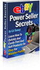 Thumbnail eBay Power Seller Secrets with MRR
