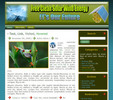 Thumbnail Solar Wind Energy Site with Master Resell Rights