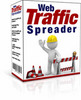 Thumbnail Web Traffic Spreader with Master Resell Rights