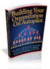 Thumbnail Building Your Organization On Autopilot with MRR