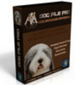 Thumbnail Dog File Pro Software with MRR and FREE BONUS