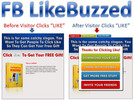 Thumbnail Like Buzz Facebook Fan Page Script with PLR