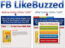 Thumbnail Like Buzz Facebook Fan Page Script with PLR