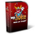 Thumbnail WP Joke Plugin WordPress Plugin with PLR