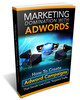 Thumbnail Marketing Domination With Adwords Ebook & Audio