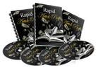 Thumbnail Rapid Article Profits  Ebook & Instruction Video Set