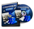 Thumbnail Conversion Profits Video with  Resell Rights