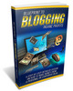 Thumbnail Blueprint To Blogging Insane Profits