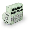 Thumbnail WordPress Profit System  Plugin with Master Resell Rights